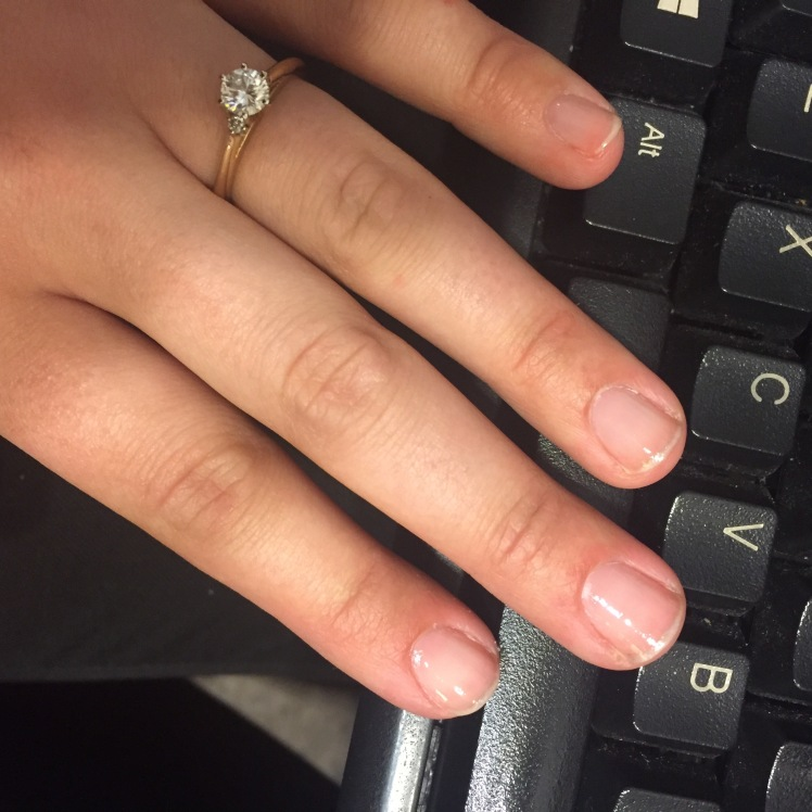 Nail Your Wear To Work Manicure Closets And Careers